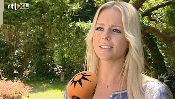 RTL Boulevard Chantal neemt stokje van Paay over in Hollands Got Talent