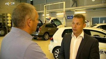 RTL Autowereld Afl. 11