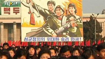 RTL Nieuws Noord-Korea zegt bestand met Seoel op