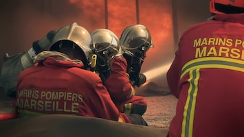 De Helden Van De Brandweer - Afl. 10