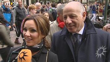 RTL Boulevard Tatjana met nieuwe liefde Lex