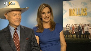 RTL Nieuws Dallas-acteur Larry 'JR' Hagman overleden