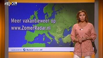 RTL Nieuws Vooral zuiden Europa erg zonnig en droog