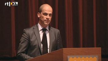 RTL Nieuws Samsom over zorg: Mensen onnodig bang gemaakt