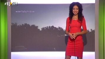 RTL Weer Buienradar Update 15 juli 2013 10:00 uur