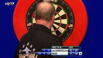 RTL 7 Darts: World Matchplay RTL 7 Darts: World Matchplay /1