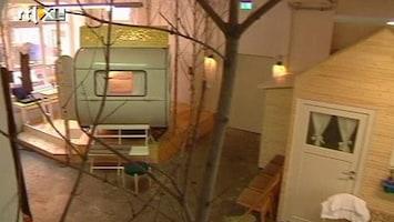 RTL Nieuws Kamperen zonder camping