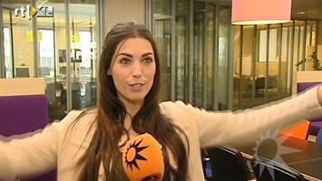 RTL Boulevard Yolanthe en Wesley verrassen elkaar bij jubileum