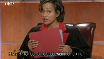 Judge Hatchett - Afl. 20