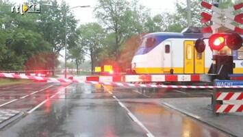 RTL Nieuws NS laat minder treinen rijden