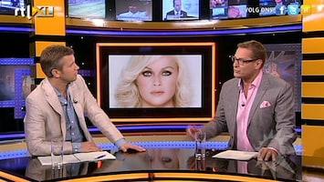 RTL Boulevard Bridget Maasland naar SBS
