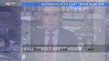 RTL Z Opening Wallstreet Afl. 136