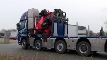 Rtl Transportwereld - Afl. 21
