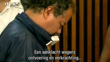 RTL Nieuws Vrouwenontvoerder Cleveland aangeklaagd