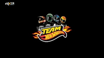 Team Hot Wheels - Team Hot Wheels Green Team /14