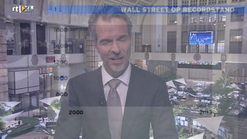 Rtl Z Opening Wall Street - Afl. 93
