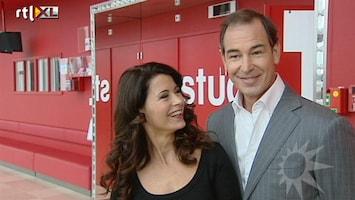 RTL Boulevard GTST: De familie Sanders
