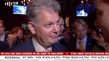 RTL Nieuws Hero Brinkman: Die zetel komt er nog wel