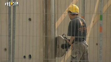 RTL Nieuws Ellende in de bouw nog lang niet voorbij