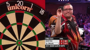 RTL 7 Darts: Grand Slam Of Darts Afl. 1