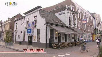 Herman Den Blijker: Herrie Xxl - Wat Is Het Probleem Bij Het Wapen Van Tilburg?