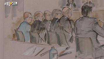 RTL Nieuws Straf voor Robert M. verzwaard in hoger beroep