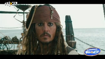 Carlo & Irene: Life 4 You Piraten Premiere