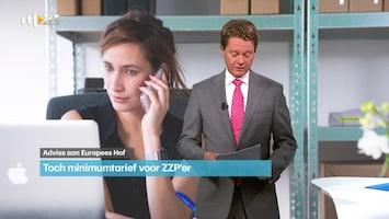 RTL Z Nieuws 13:00 uur
