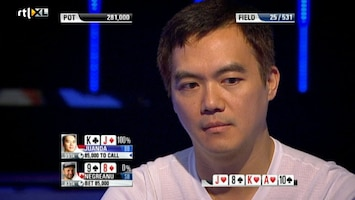 Rtl Poker: European Poker Tour - Grand Final 6