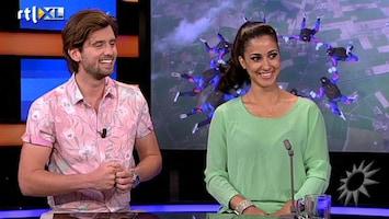 RTL Boulevard Het is eindelijk zover: de zomercliffhanger van GTST