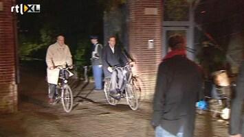 RTL Nieuws Catshuisoverleg maandag door