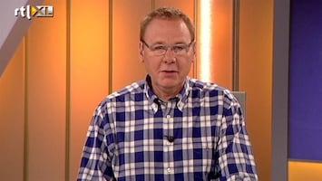 RTL Nieuws Nieuwsminuut met Jan de Hoop