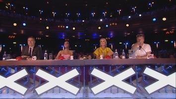 Britain's Got Talent - Afl. 8