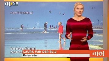 RTL Weer RTL Weer maandag 12 augustus 2013 08:00 uur
