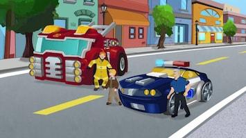 Rescue Bots - Afl. 2