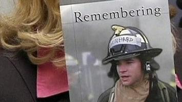 RTL Nieuws 'Krijgen doden 9/11 er niet door terug'