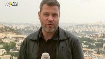 RTL Nieuws 'Nieuwe Gaza-oorlog ligt op de loer'