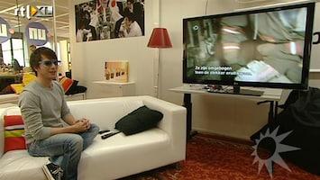 RTL Boulevard Gadget top 3