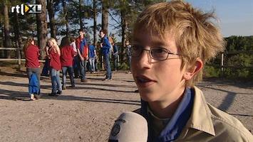 RTL Nieuws Genieten van zonnige Hemelvaartdag