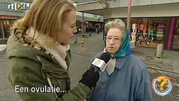 Wat Vindt Nederland? - Operatie, Ovulatie Of Open Relatie?!