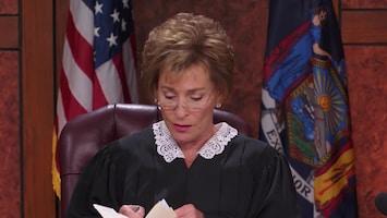 Judge Judy Afl. 4143