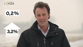 RTL Nieuws Nederland wéér in recessie