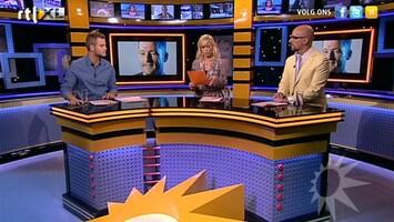 RTL Boulevard Rechtzaak Jos Verstappen