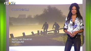 RTL Weer Buienradar Update 30 augustus 2013 10:00 uur