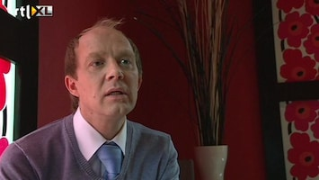 Het Zesde Zintuig - Achter De Schermen: Derek Ogilvie