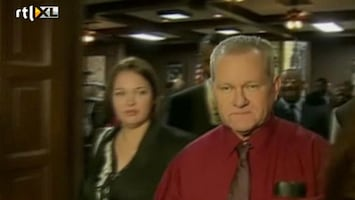 RTL Nieuws Onschuldige man na 29 jaar vrij