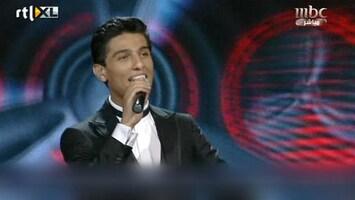 RTL Nieuws Idols op z'n Arabisch