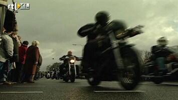 RTL Nieuws 'Motorclub Bandidos komt naar Nederland'
