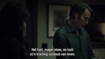 Hannibal - Futamono