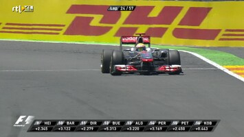 RTL GP: Formule 1 RTL GP: Formule 1 - Europa (samenvatting) /7